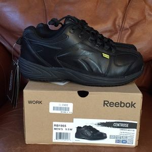 REEBOK COMPOSITE SAFETY TOE SHOES